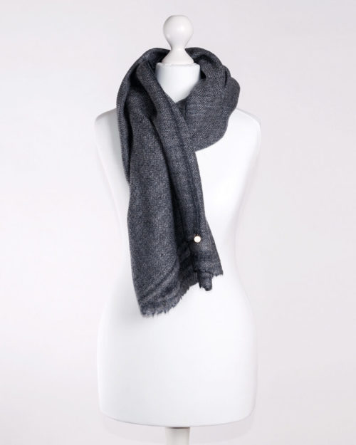 Cashmere Diamond Anthracite