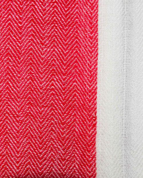 Contrasting Stripe
